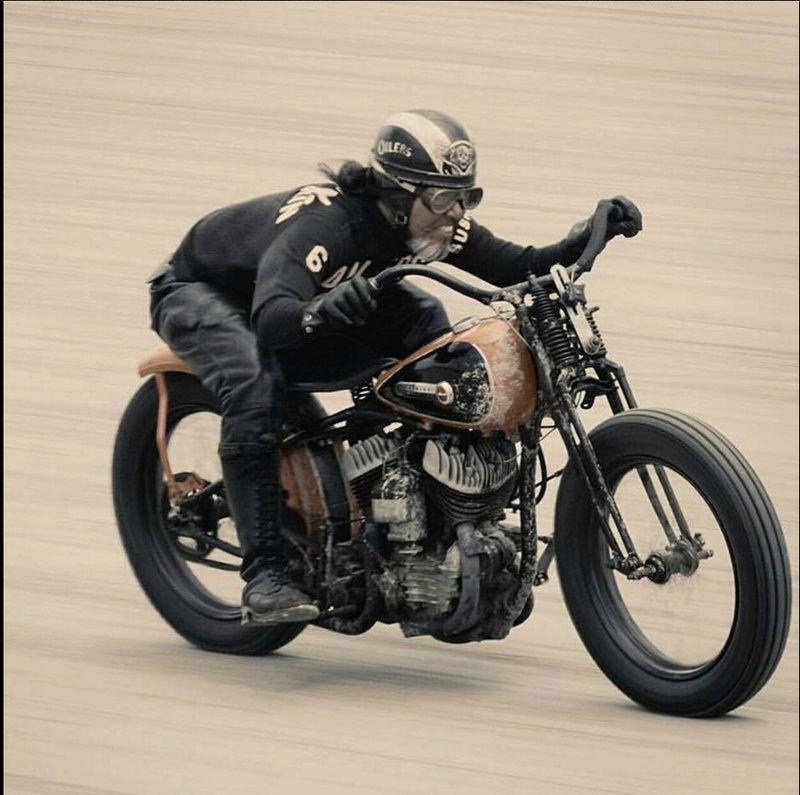 Harley de course - Page 3 Harley10