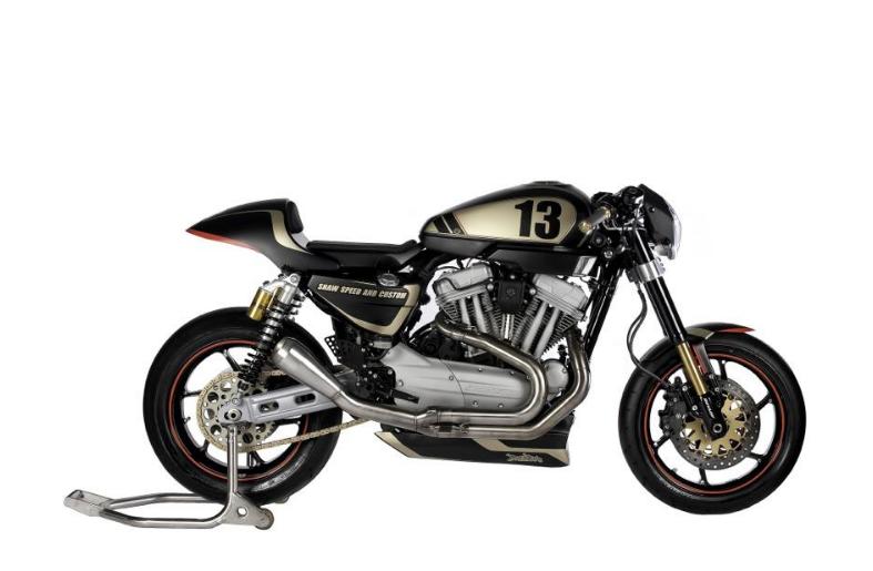 Harley de course - Page 11 Harley17