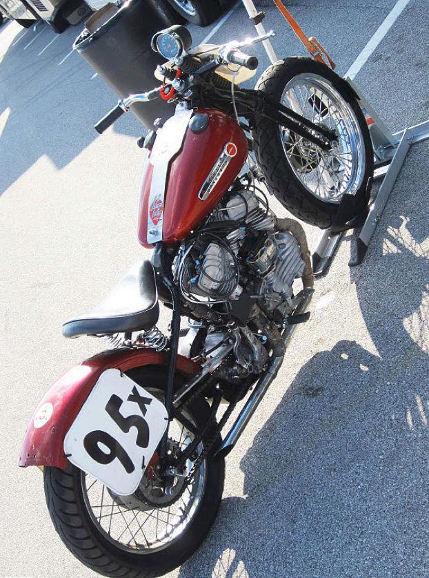 Harley de course - Page 5 Harley23