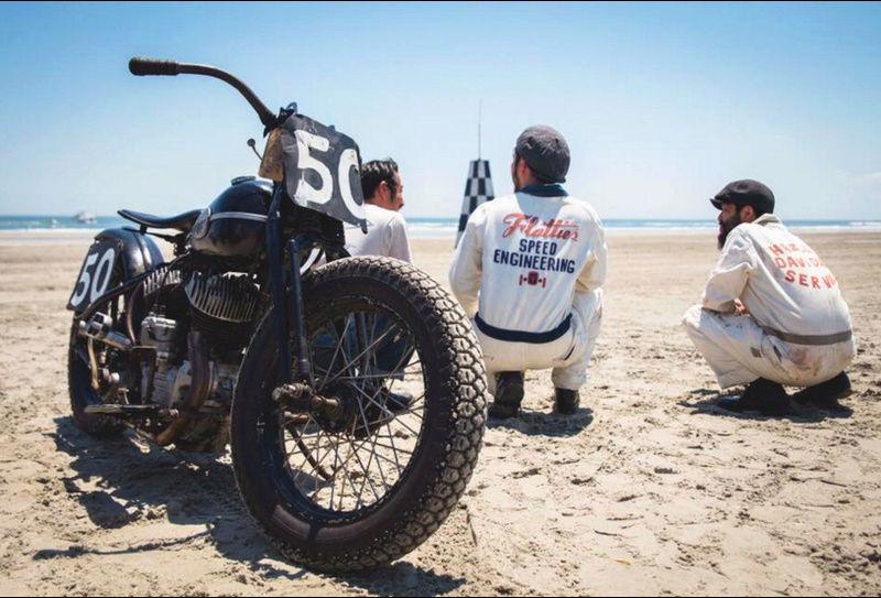 Harley de course - Page 5 Harley26