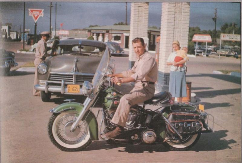 NOSTALGIA vieilles photos d'époque - Page 37 Nostal26