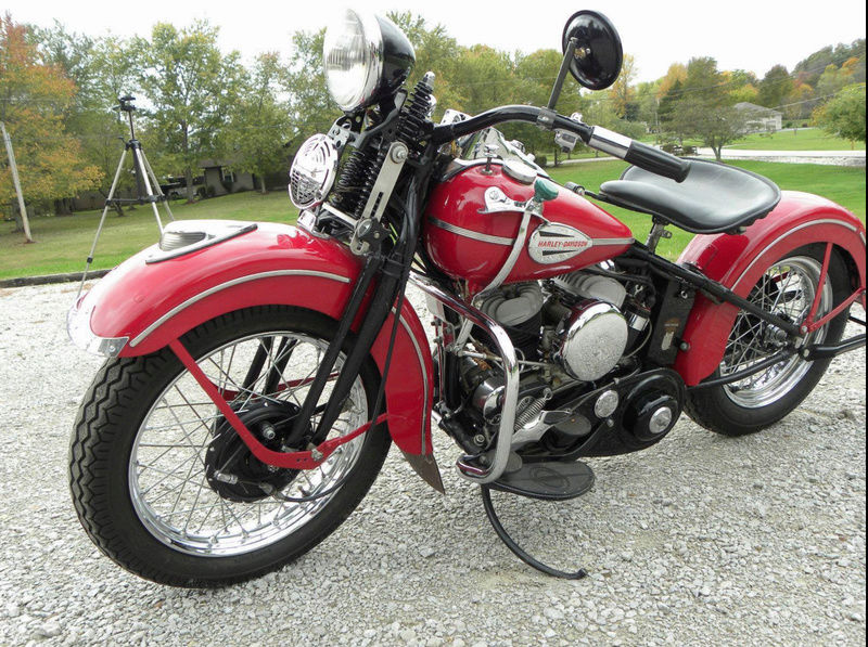 Les vieilles Harley Only (ante 84) du Forum Passion-Harley - Page 39 Vieill57