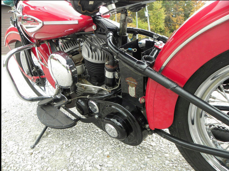Les vieilles Harley Only (ante 84) du Forum Passion-Harley - Page 39 Vieill58