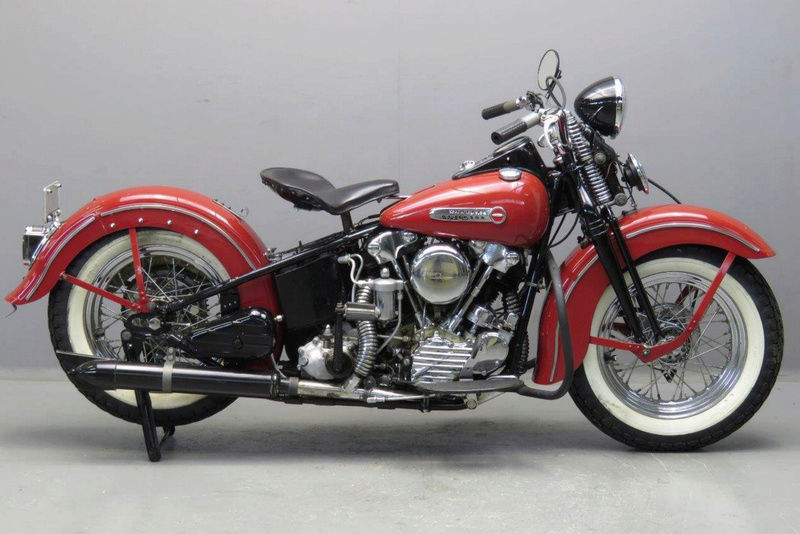 Les vieilles Harley Only (ante 84) du Forum Passion-Harley - Page 39 Vieill60