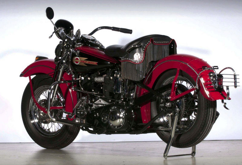 Les vieilles Harley Only (ante 84) du Forum Passion-Harley - Page 40 Vieill61