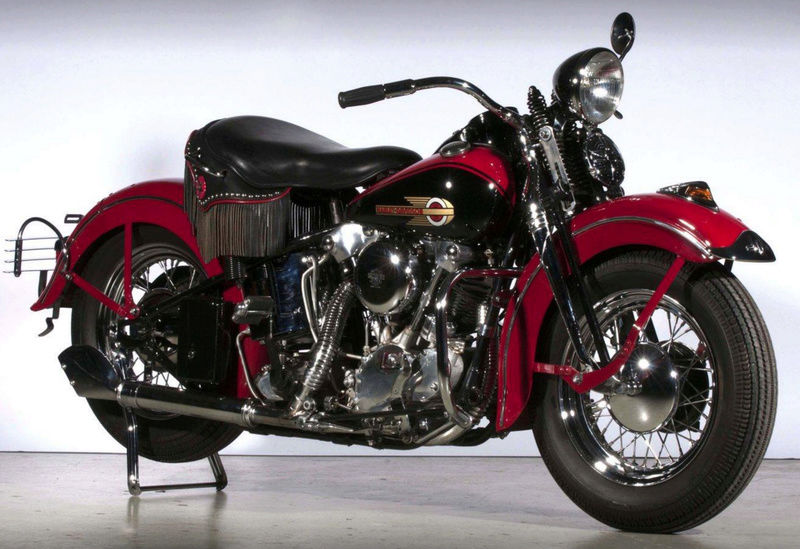 Les vieilles Harley Only (ante 84) du Forum Passion-Harley - Page 40 Vieill62