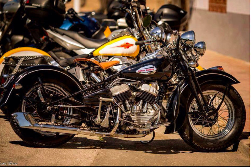 Les vieilles Harley Only (ante 84) du Forum Passion-Harley - Page 3 Vieill69