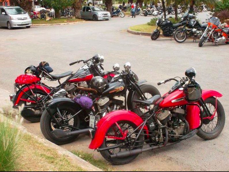 Les vieilles Harley Only (ante 84) du Forum Passion-Harley - Page 3 Vieill71