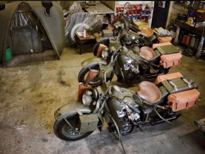 Les vieilles Harley Only (ante 84) du Forum Passion-Harley - Page 5 Vieill74