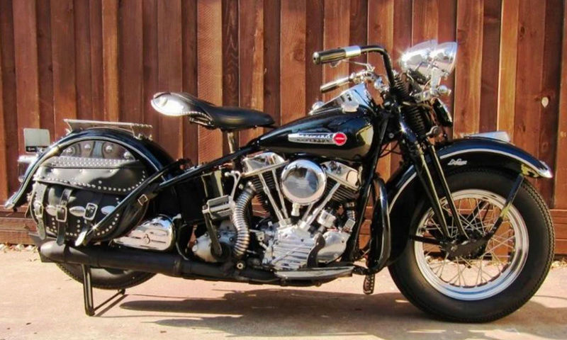 Les vieilles Harley Only (ante 84) du Forum Passion-Harley - Page 6 Vieill78