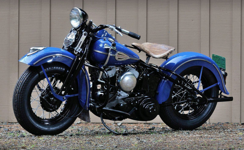 Les vieilles Harley Only (ante 84) du Forum Passion-Harley - Page 39 Vielle10