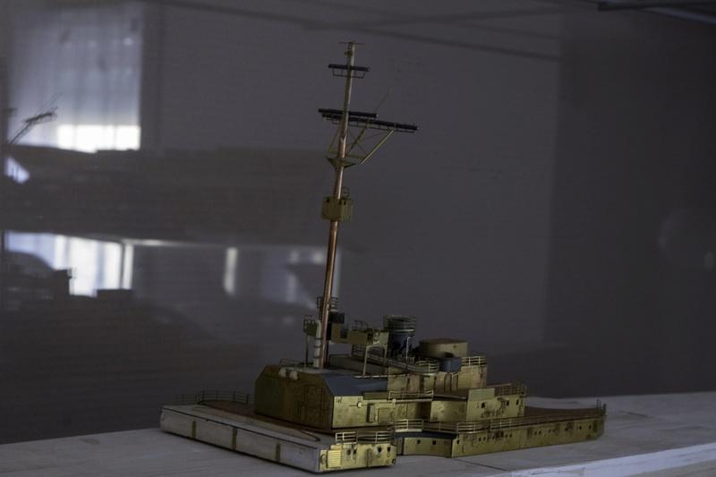 Construire le Bismarck 1/200 Hachette - Page 2 Sans_t10