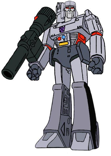 Le robots mixeur de Youtube - Page 2 Megatr10