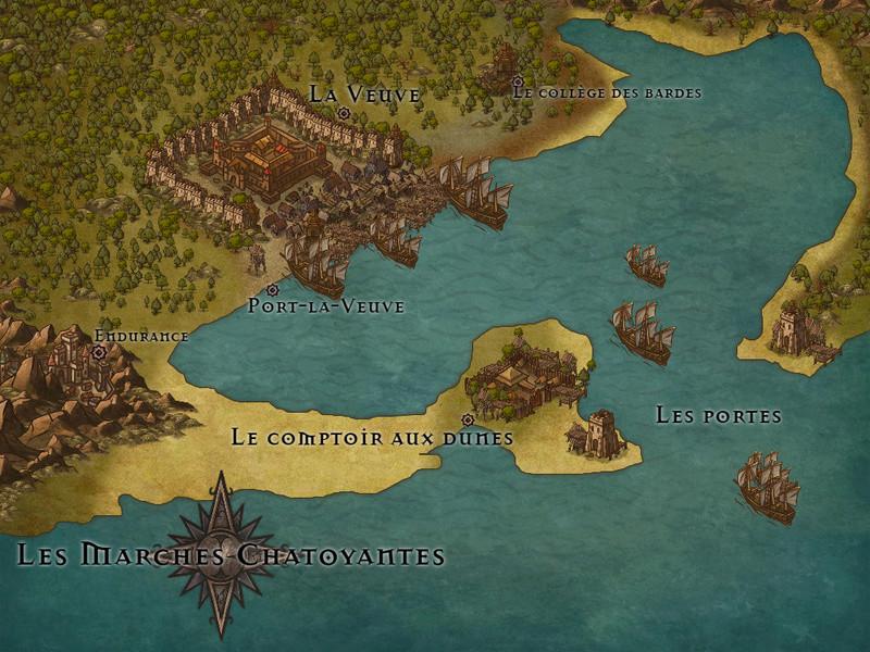 Les Marches Chatoyantes Map_1510