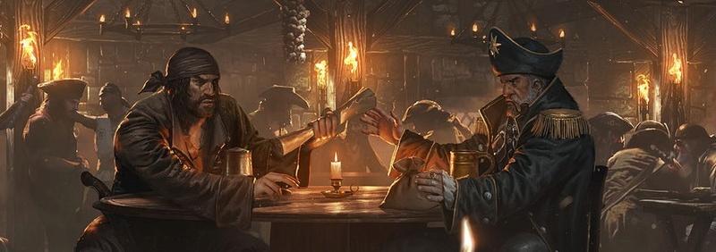 Les chroniques de la Vigne Espiègle  Pirate12