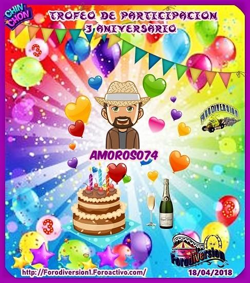 TROFEOS DE PARTICIPACION DE 3º ANIVERSARIO DE FORODIVERSION  Amoros11