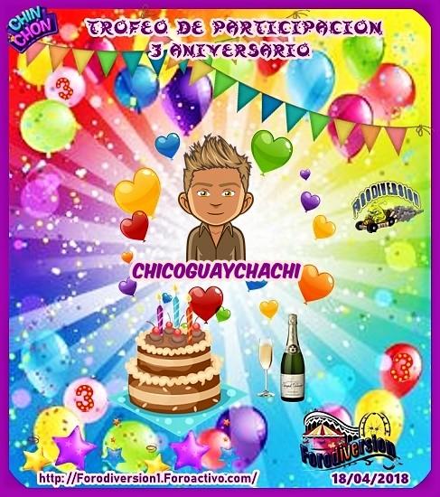 TROFEOS DE PARTICIPACION DE 3º ANIVERSARIO DE FORODIVERSION  Chicog10