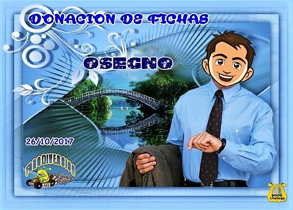 DONACION DE FICHAS 26.10.2017 DE OSEGNO Donaci10