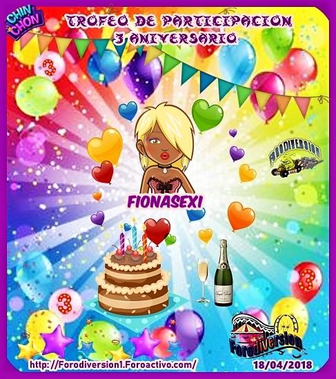 TROFEOS DE PARTICIPACION DE 3º ANIVERSARIO DE FORODIVERSION  Fionas10
