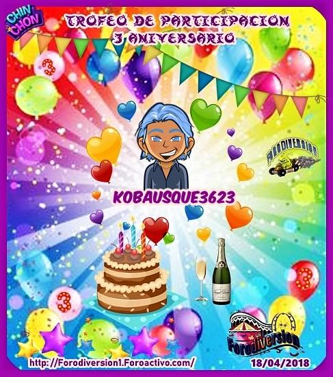 TROFEOS DE PARTICIPACION DE 3º ANIVERSARIO DE FORODIVERSION  Kobaus10