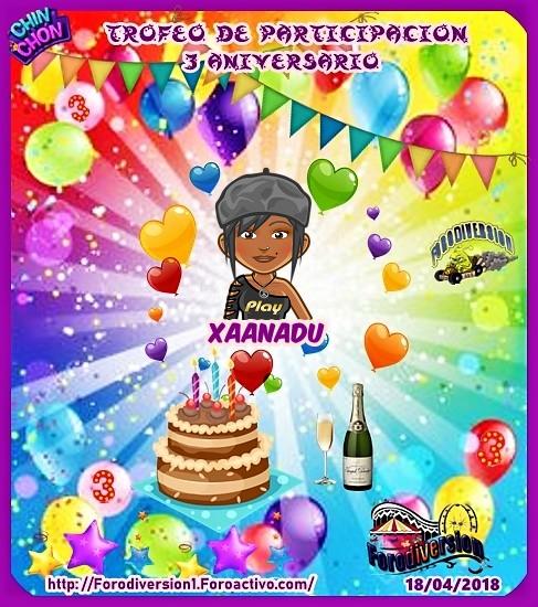 TROFEOS DE PARTICIPACION DE 3º ANIVERSARIO DE FORODIVERSION  Xaanad10