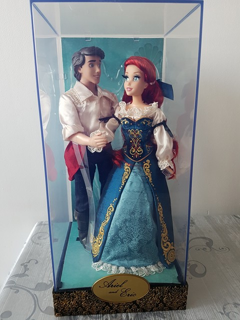Disney Fairytale/Folktale/Pixar Designer Collection (depuis 2013) - Page 39 27583510