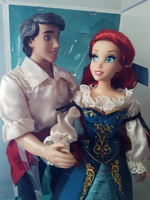 Disney Fairytale/Folktale/Pixar Designer Collection (depuis 2013) - Page 39 27720510
