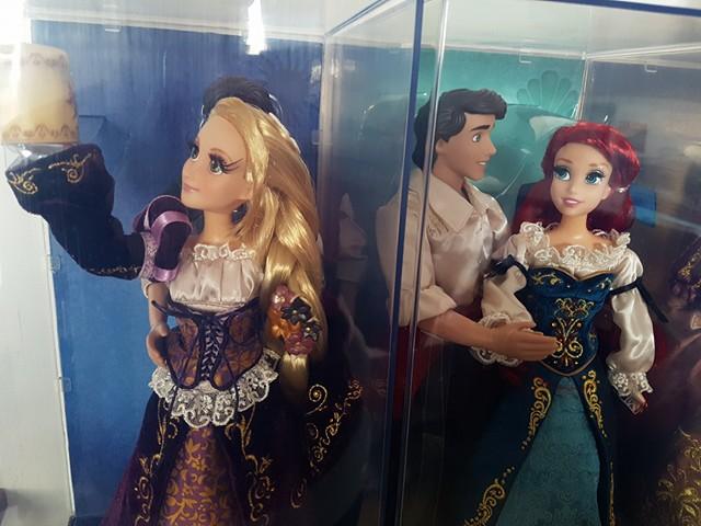 Disney Fairytale/Folktale/Pixar Designer Collection (depuis 2013) - Page 39 27720611