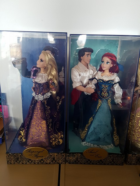 Disney Fairytale/Folktale/Pixar Designer Collection (depuis 2013) - Page 39 27720810