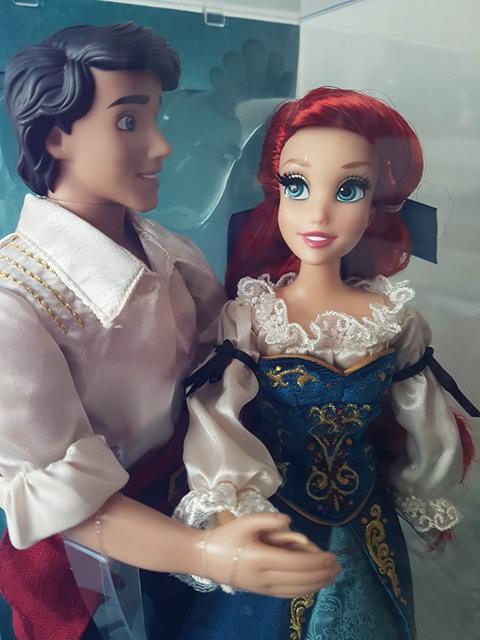 Disney Fairytale/Folktale/Pixar Designer Collection (depuis 2013) - Page 39 27721110