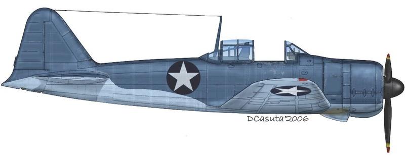 A6M2 type 21  Tamiya ref:61016 from the box, avion capturé par les américains - 1/48 3_111