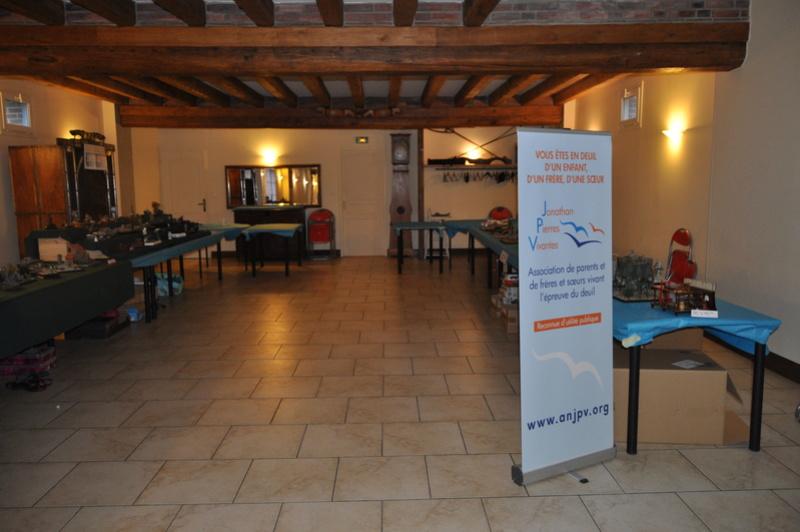 Expo à Chartres les 02 et 03 Décembre 2017 au profit de l'asso JPV - Page 10 Dsc_1323