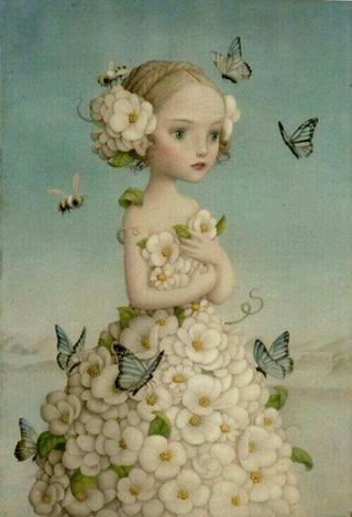 Pour semer des fleurs dans le coeur ... - Page 3 13a83410