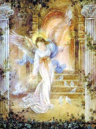 Les Anges et les Êtres de Lumière 19872s10