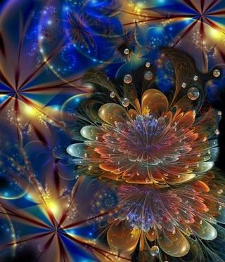 L'instant d'une méditation 428e7911