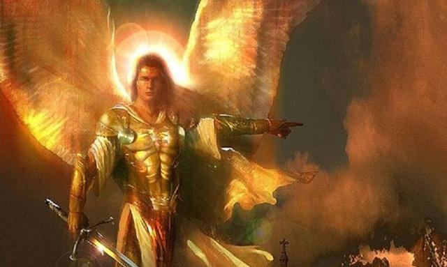 Les Anges et les Êtres de Lumière Archan10