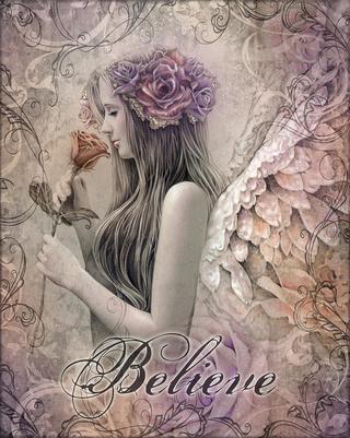 Pour semer des fleurs dans le coeur ... - Page 2 Believ10