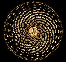 La géométrie sacrée Gc3a9o10