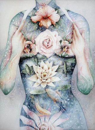 Pour semer des fleurs dans le coeur ... - Page 2 Img_0413