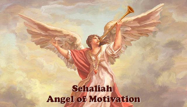 Les Anges et les Êtres de Lumière Sehali10