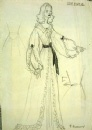 """""""Black Magic"""" 1949 de Gregory Ratoff avec Nancy Guild 12893810"""