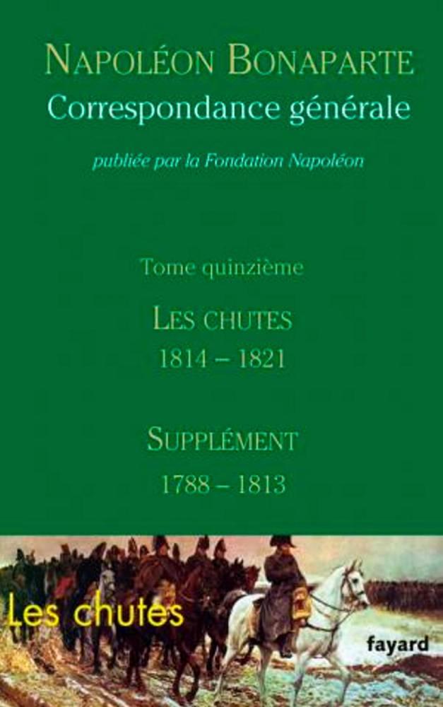 Des lettres inédites de Napoléon retrouvés par hasard dans une bibliothèque 14660510