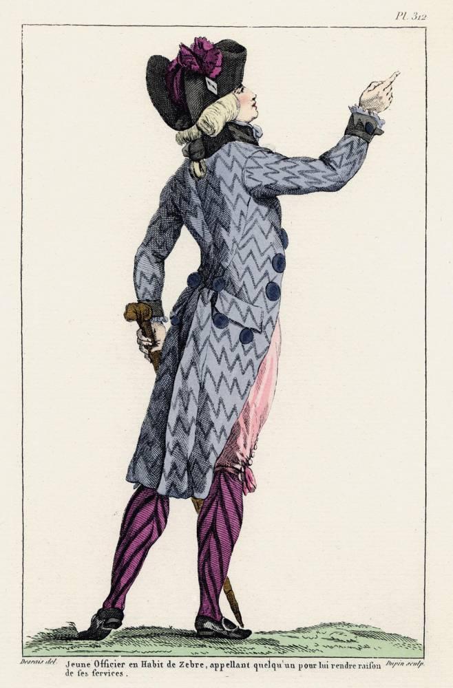 Histoire des modes et du vêtement 17589511
