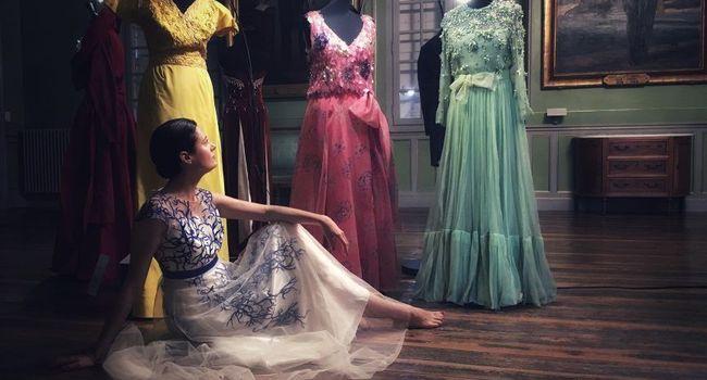 Exposition de Haute Couture 20180510