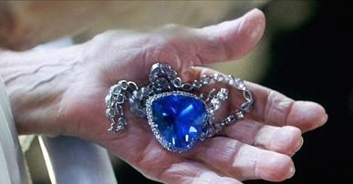 Le retour du Diamant Bleu 44672310