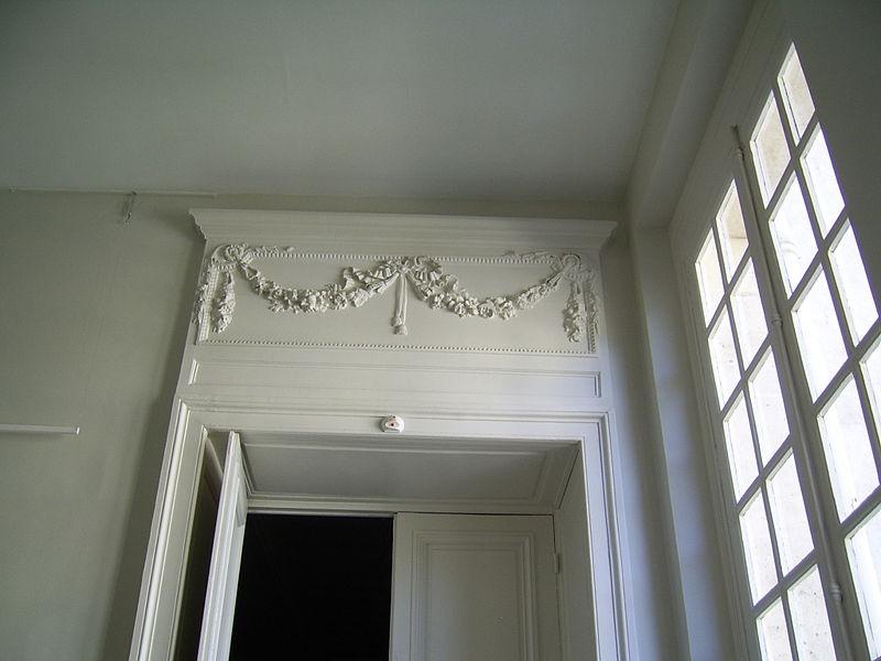 L'Hôtel de Marle, chez Gabrielle de Polignac 800px-11
