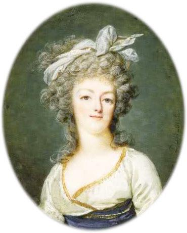 Secrets de beauté de Marie-Antoinette Isbi_f10