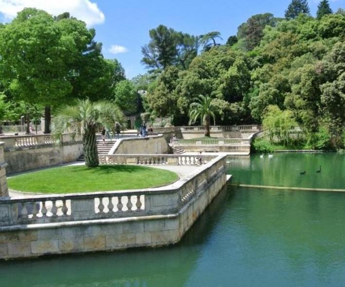 En France, huit jardins d'exception à découvrir Jardin10