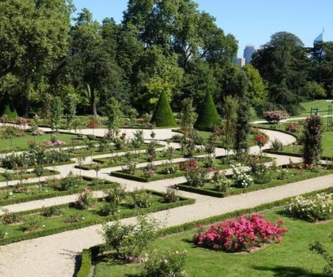 En France, huit jardins d'exception à découvrir Jardin11