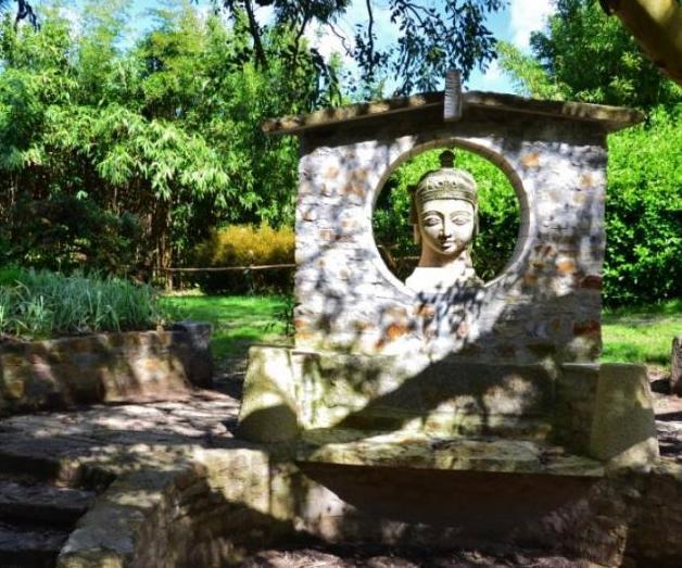 En France, huit jardins d'exception à découvrir Jardin13